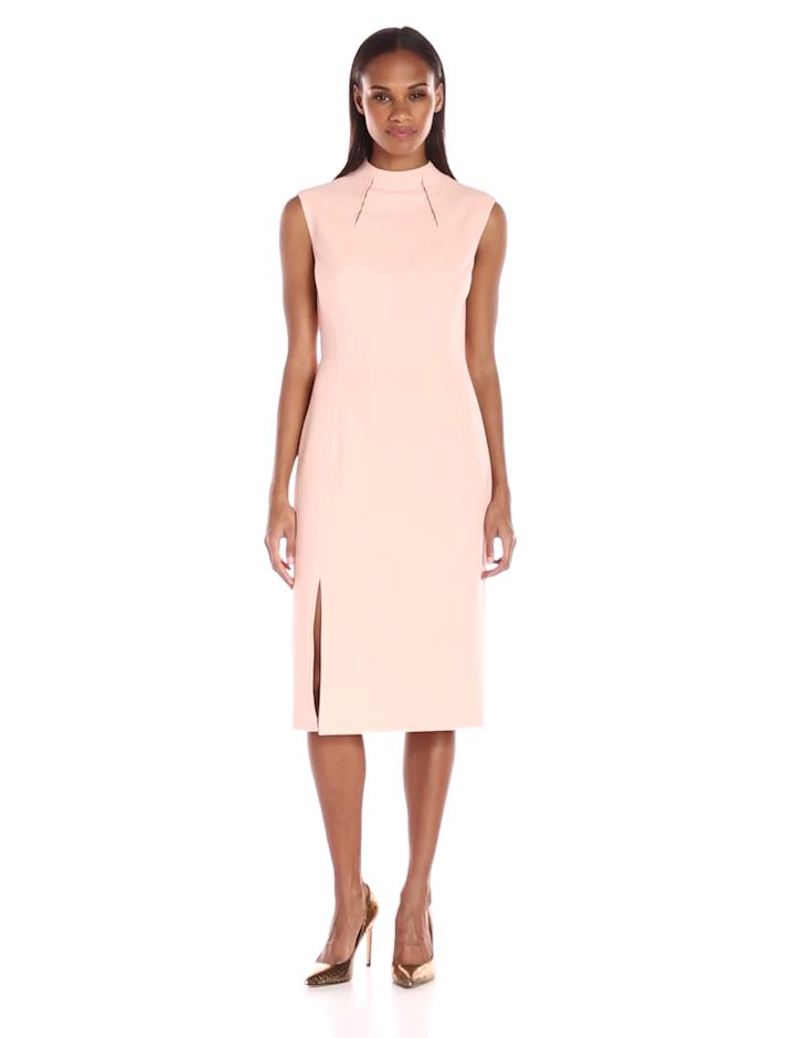 Ivanka Trump Women's Midi Dress